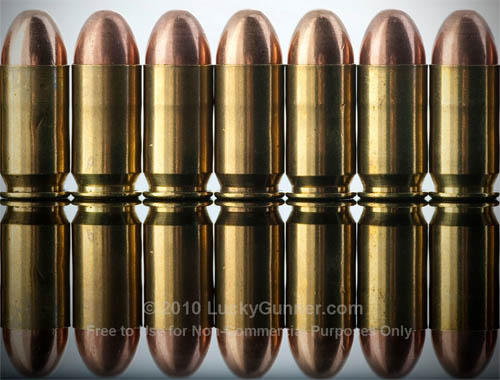 45ACP Ammunition=