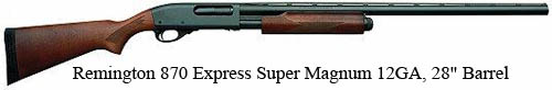 Remington-870-Express-Super-Magnum-12GA-28-Barrel=