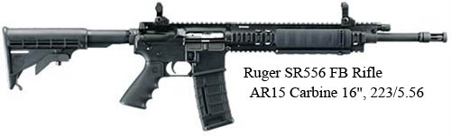 Ruger-SR556-FB-Rifle-AR15-Carbine-16-223-5-56=