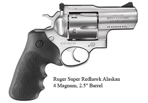 Ruger-Super-Redhawk-Alaskan-44-Magnum-2-5in-Barrel=