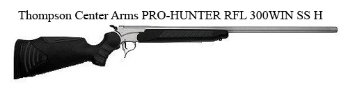 Thompson-Center-Arms-PRO-HUNTER-RFL-300WIN-SS-H=